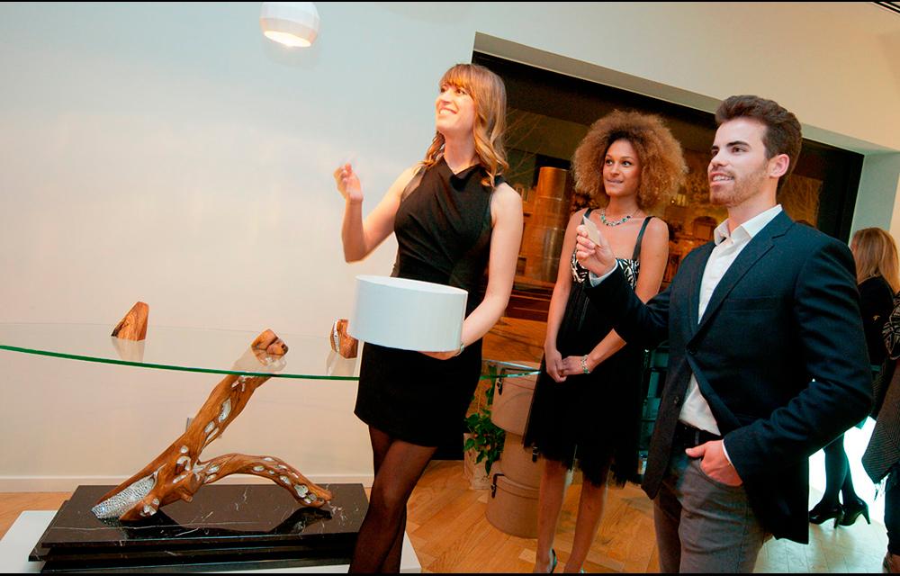 Amarist-&-Lucas-Fox-Event-Barcelona---Montse-Soler,-Aran-Lozano