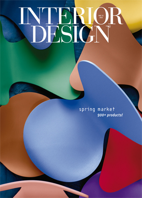 Amarist at Interior Design magazine