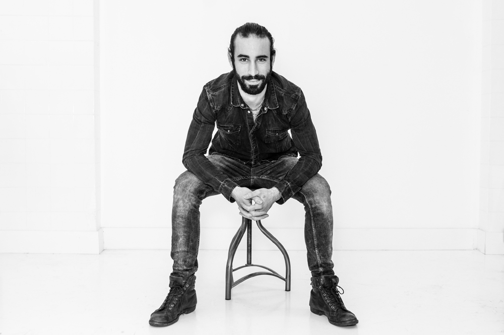 Alejandro Monge Amarist studio