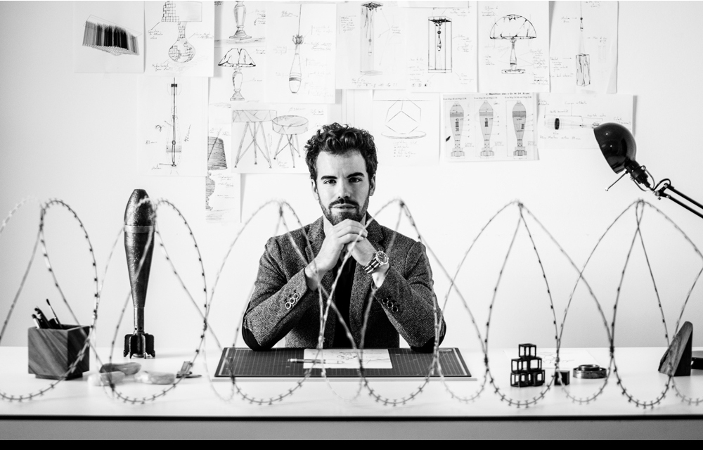 Aran Lozano Amarist studio
