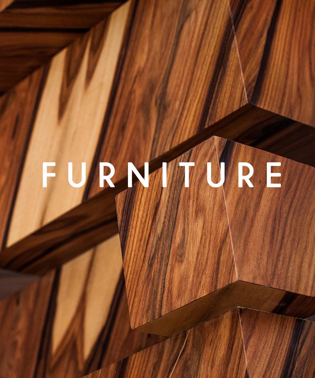 Furniture by Amarist studio