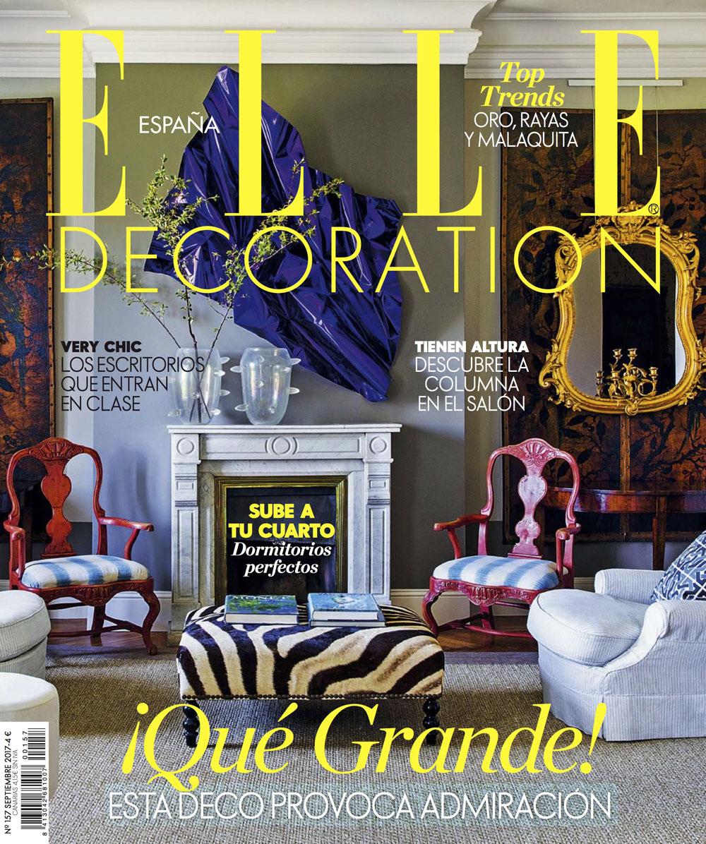ELLE Decoration U2013 Spain