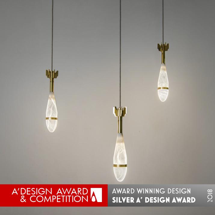 SILVER A' Design Award - Amarist Studio