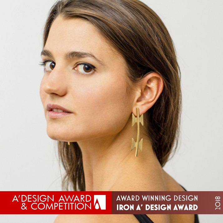 IRON A' Design Award - Amarist Studio