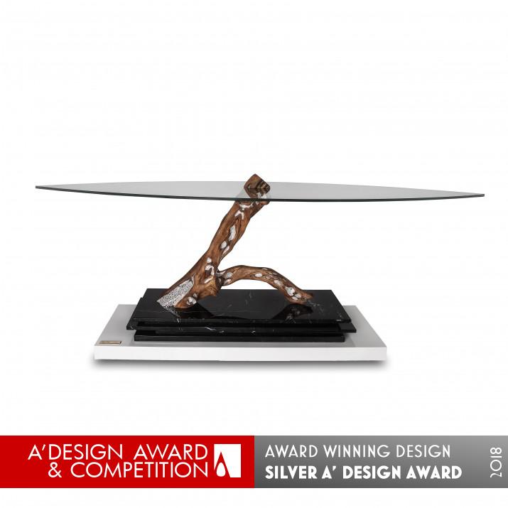 SILVER A' DESIGN AWARD - Luxury - Amarist Studio