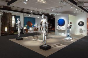 Amarist Studio exhibition in PAD London 2019