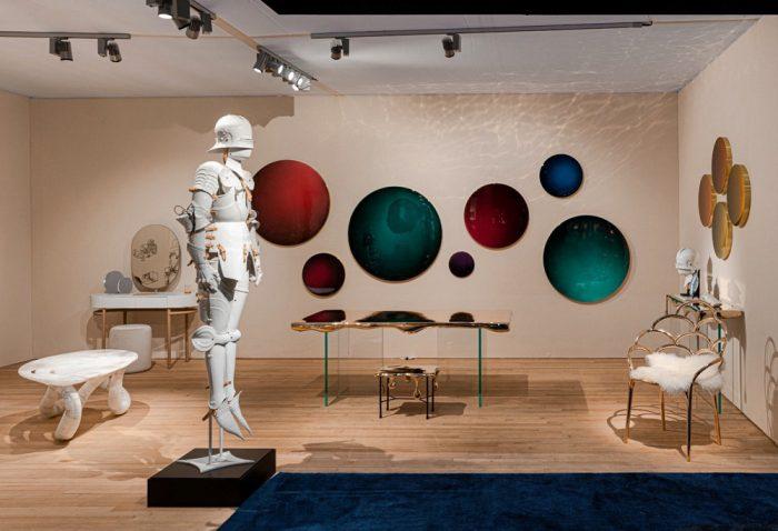 Amarist Studio - The Salon NY Art + Design 2019