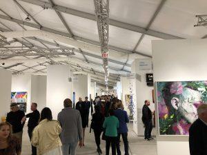 Amarist studio - Art Miami 2019