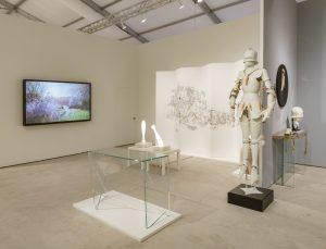 Amarist studio - Booth Art Miami 2019