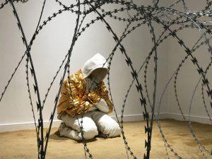 Welcome Exhibition - IA&A Hillyer Washington DC - Amarist Studio