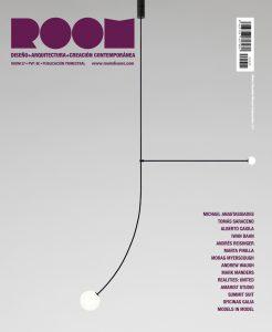 Amarist studio at Room Design Magazine.