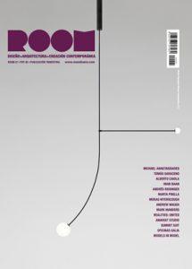 Cover Room Magazine - Amarist